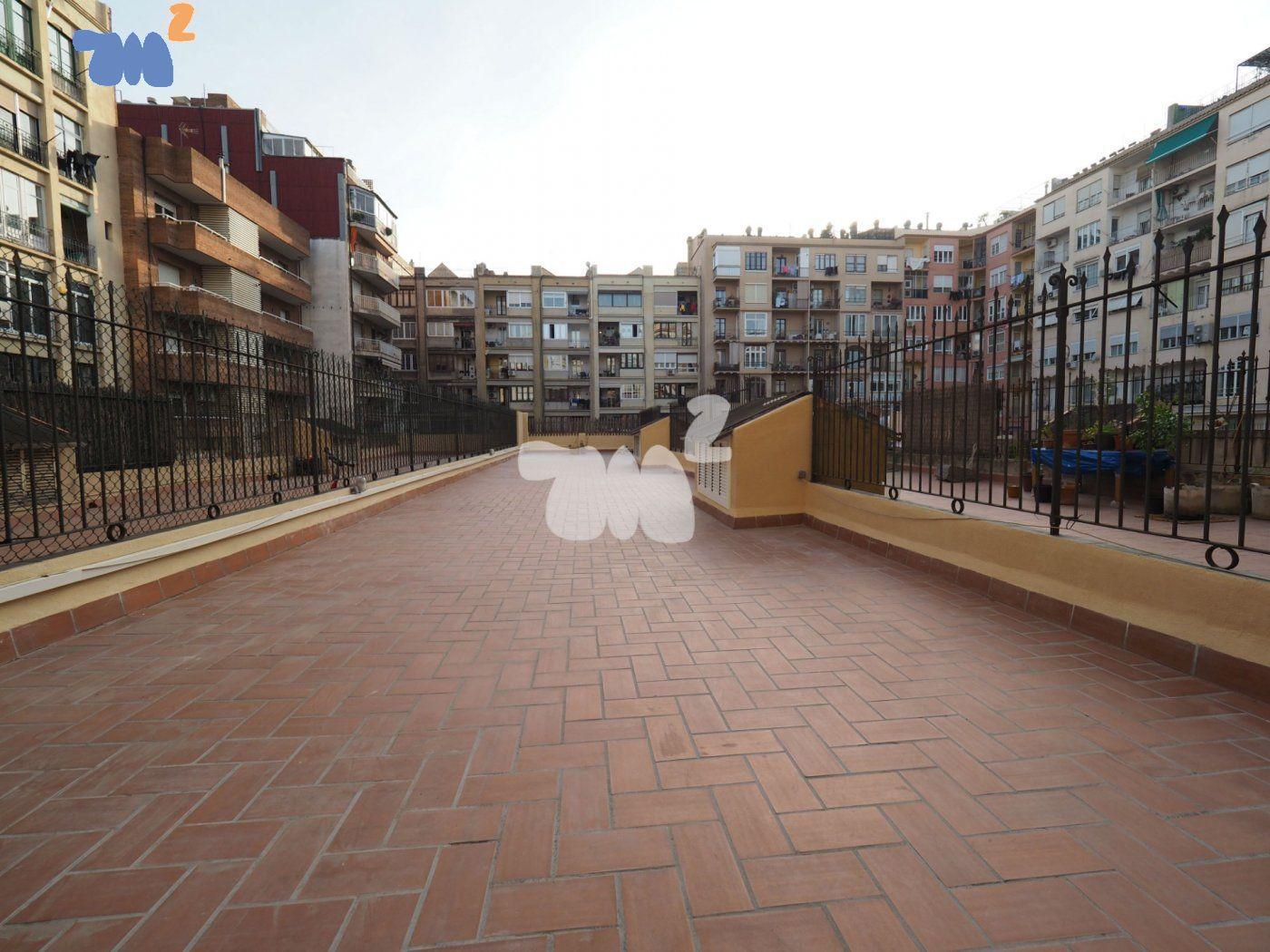 Pis a Barcelona. L´Antiga Esquerra de l´Eixample (BCN-a948)