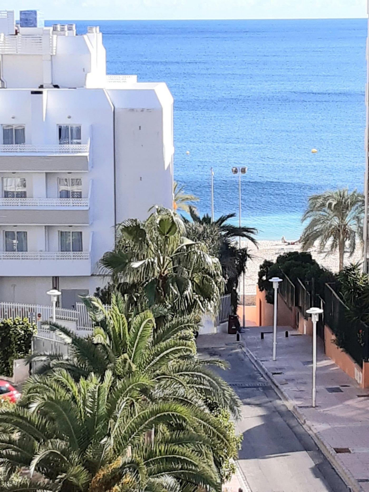 Apartamento con vistas al mar en magaluf