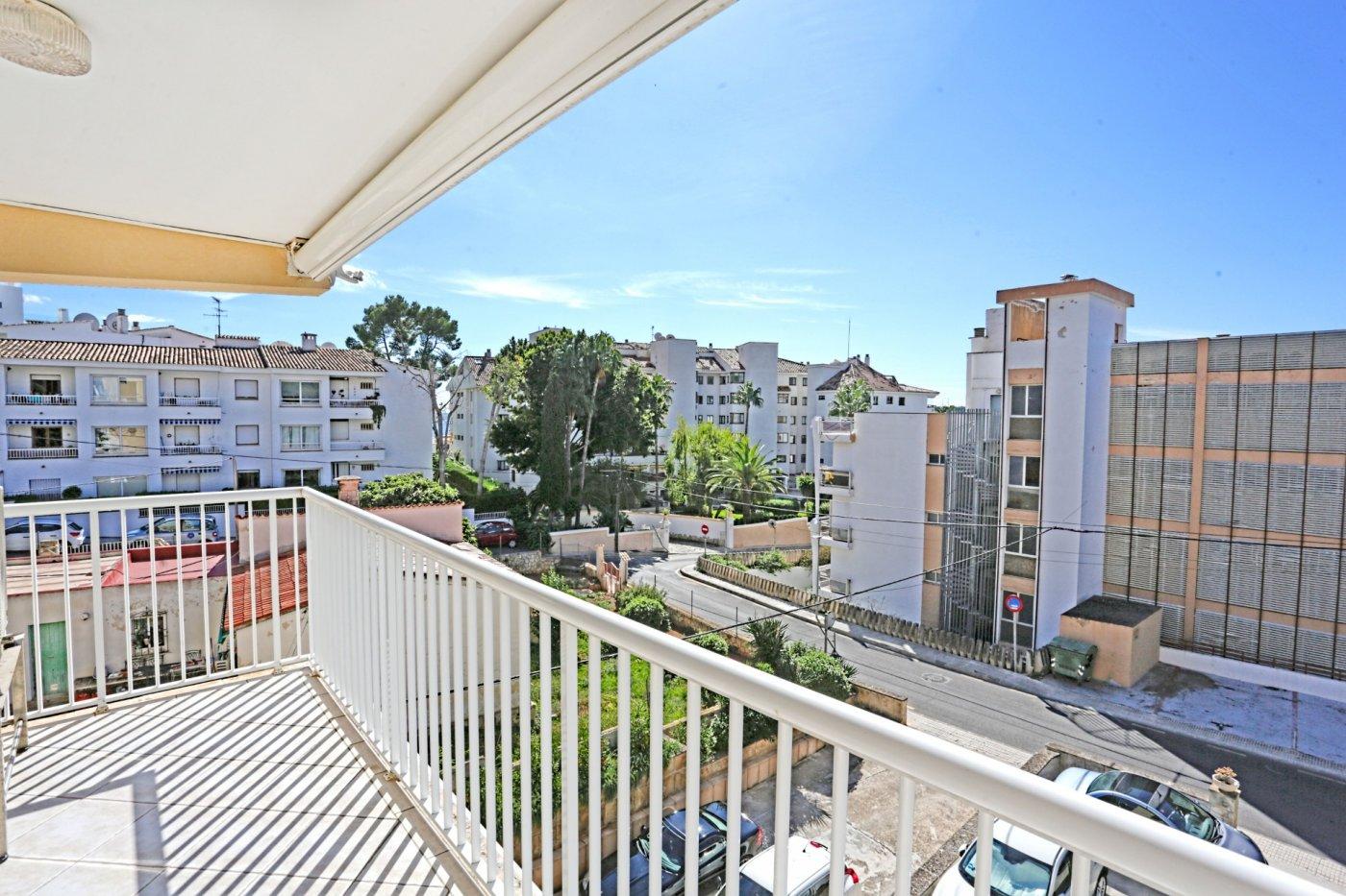 Oportunidad de apartamento con mucho potencial cerca del mar en palmanova