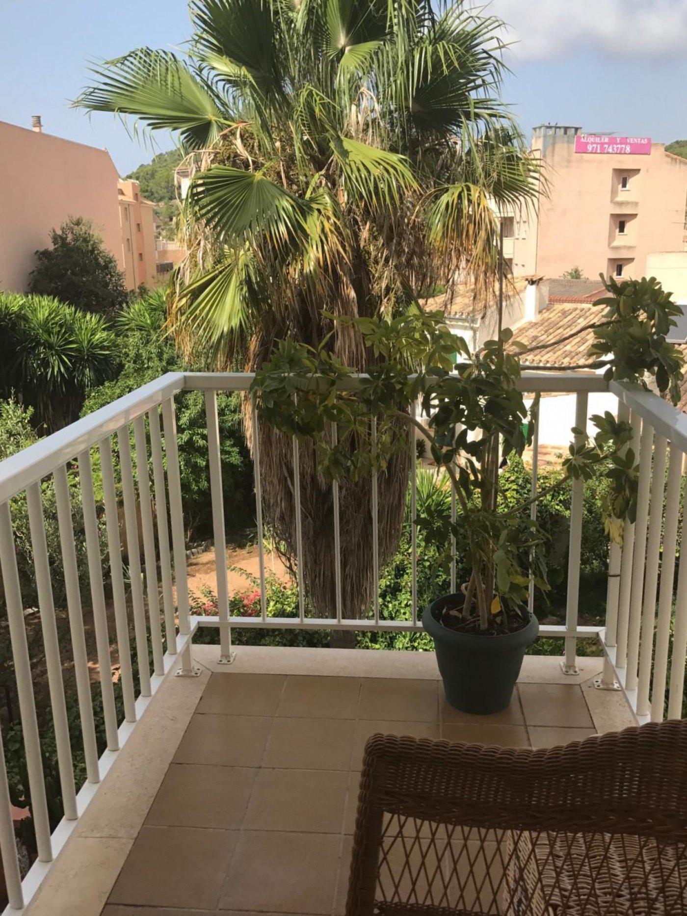 Apartamentos - msh-00547