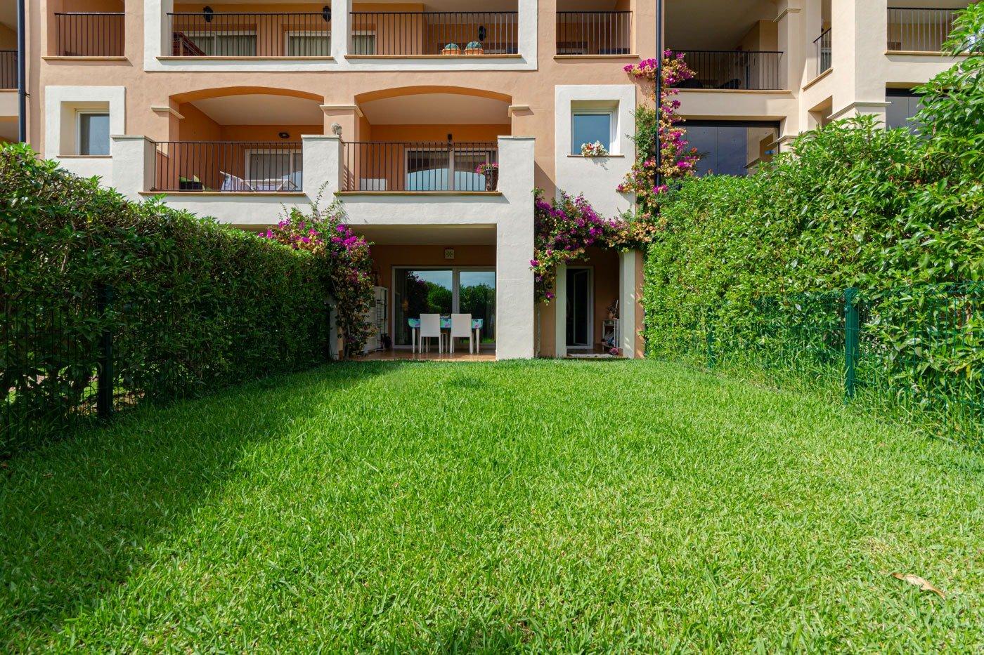 Apartamentos - msh-00566