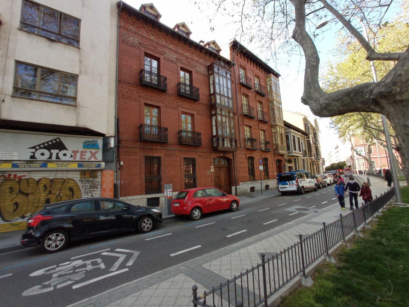 Piso en venta en Centro, Valladolid
