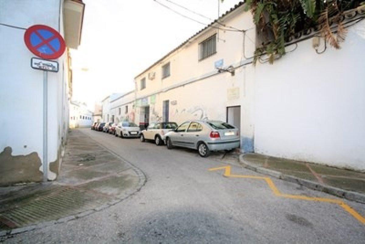 local-comercial en jerez-de-la-frontera · centro 350€