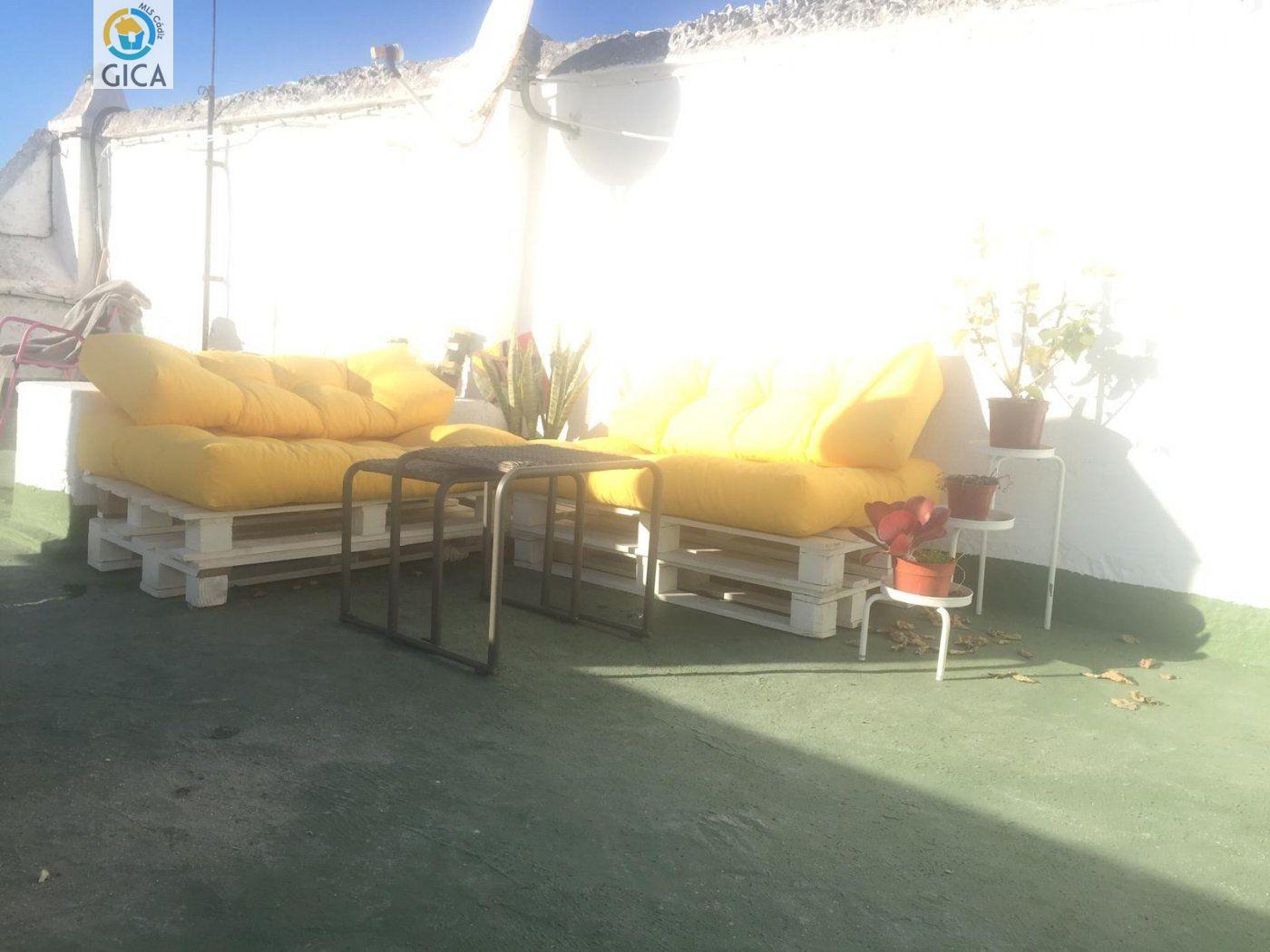 piso en cadiz · centro 105000€