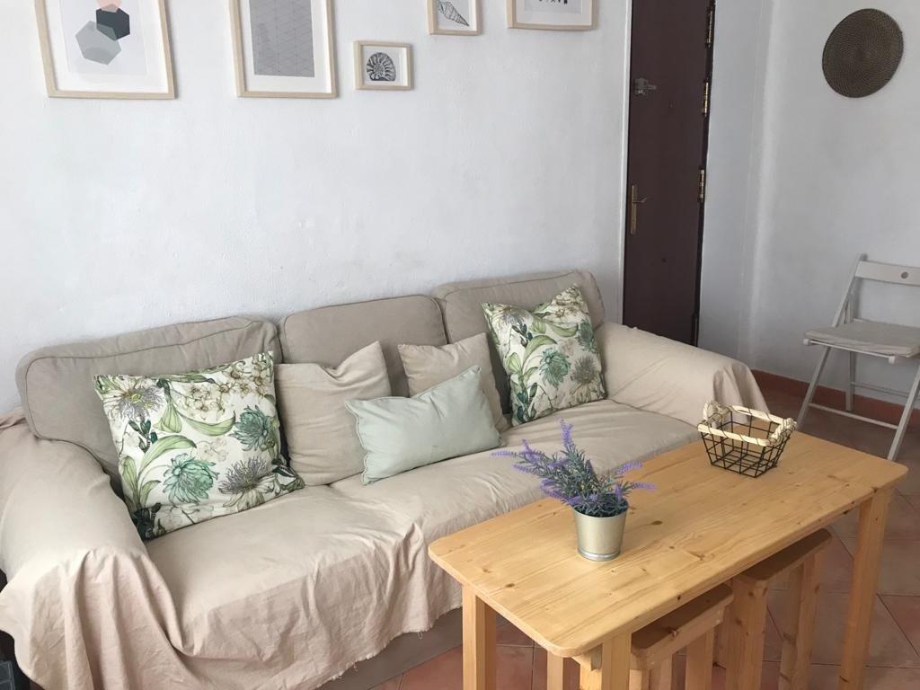 Apartamento en alquiler en Avenida, Cadiz