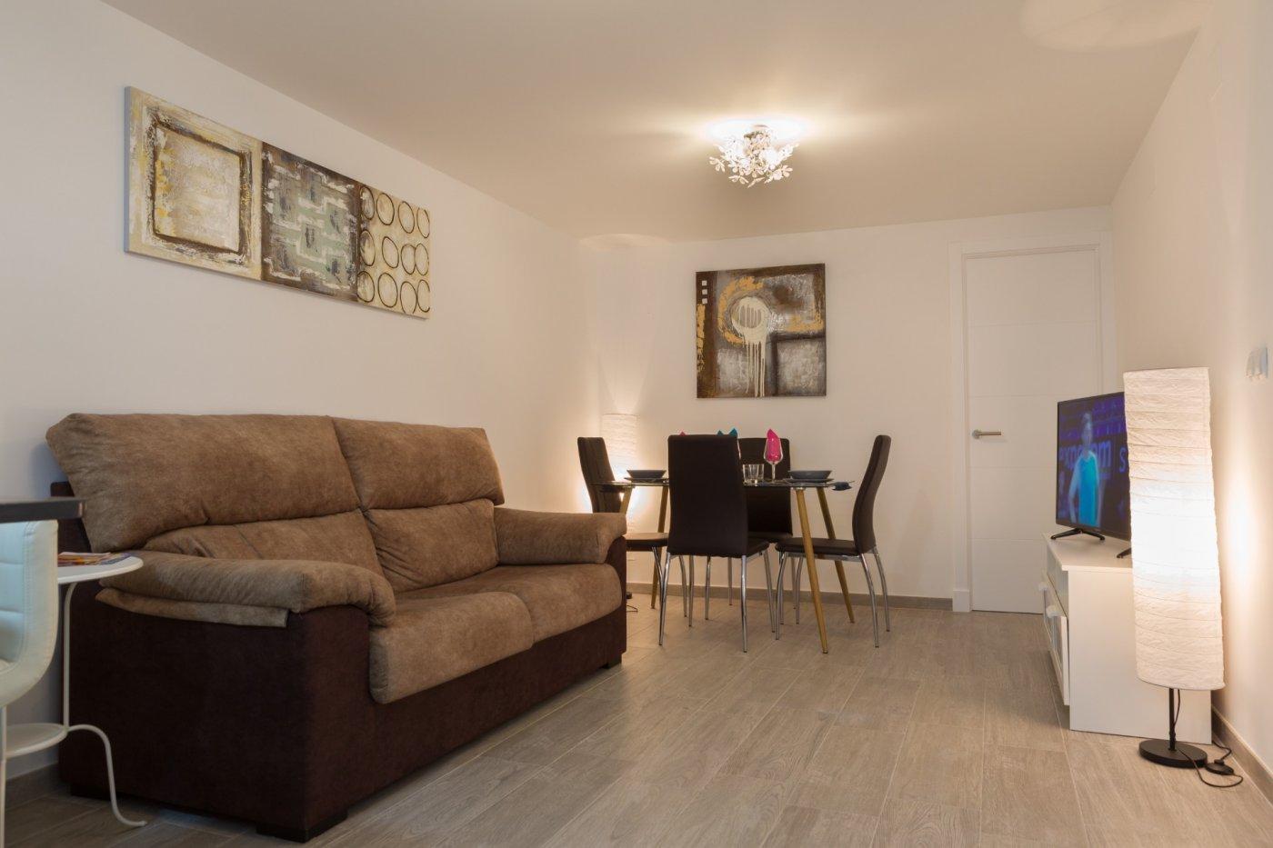 Apartamento en alquiler en Centro, Cadiz