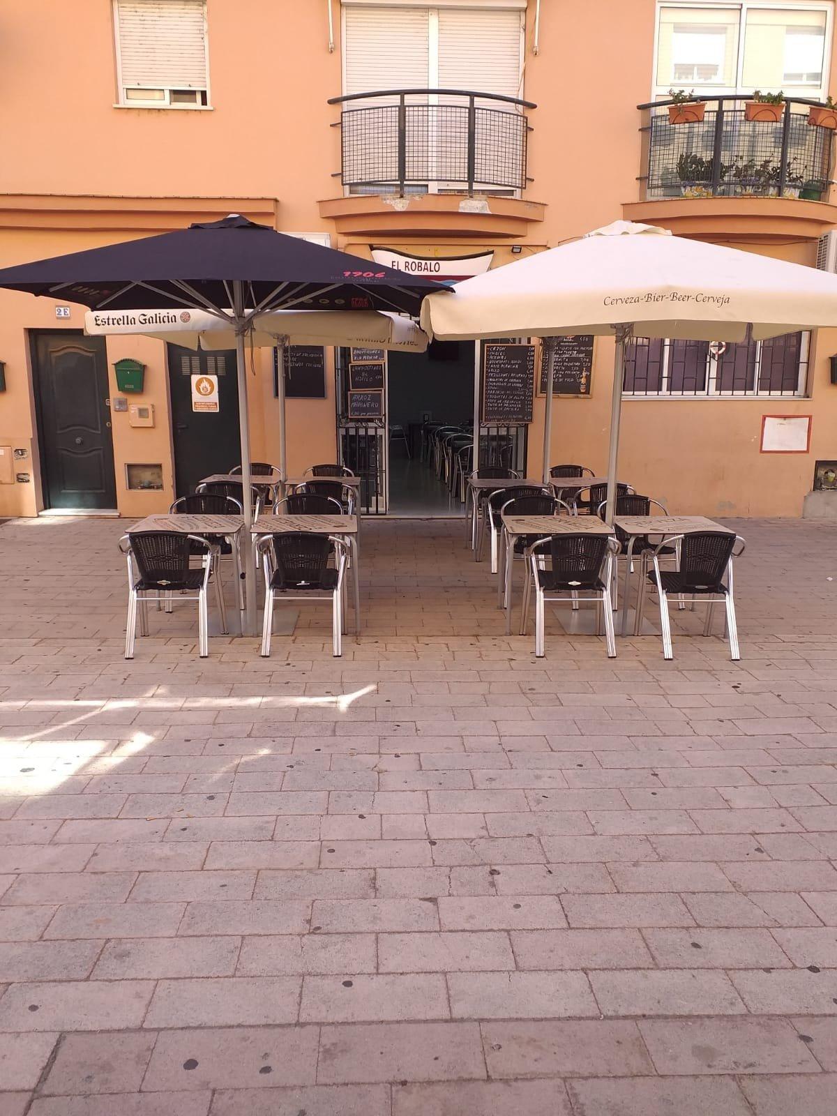 local-comercial en puerto-real · centro 600€