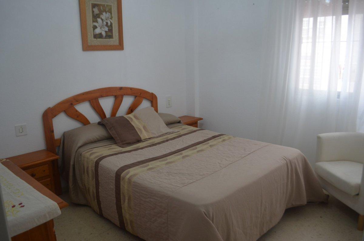 Apartamento en alquiler en El Carmen, San Fernando