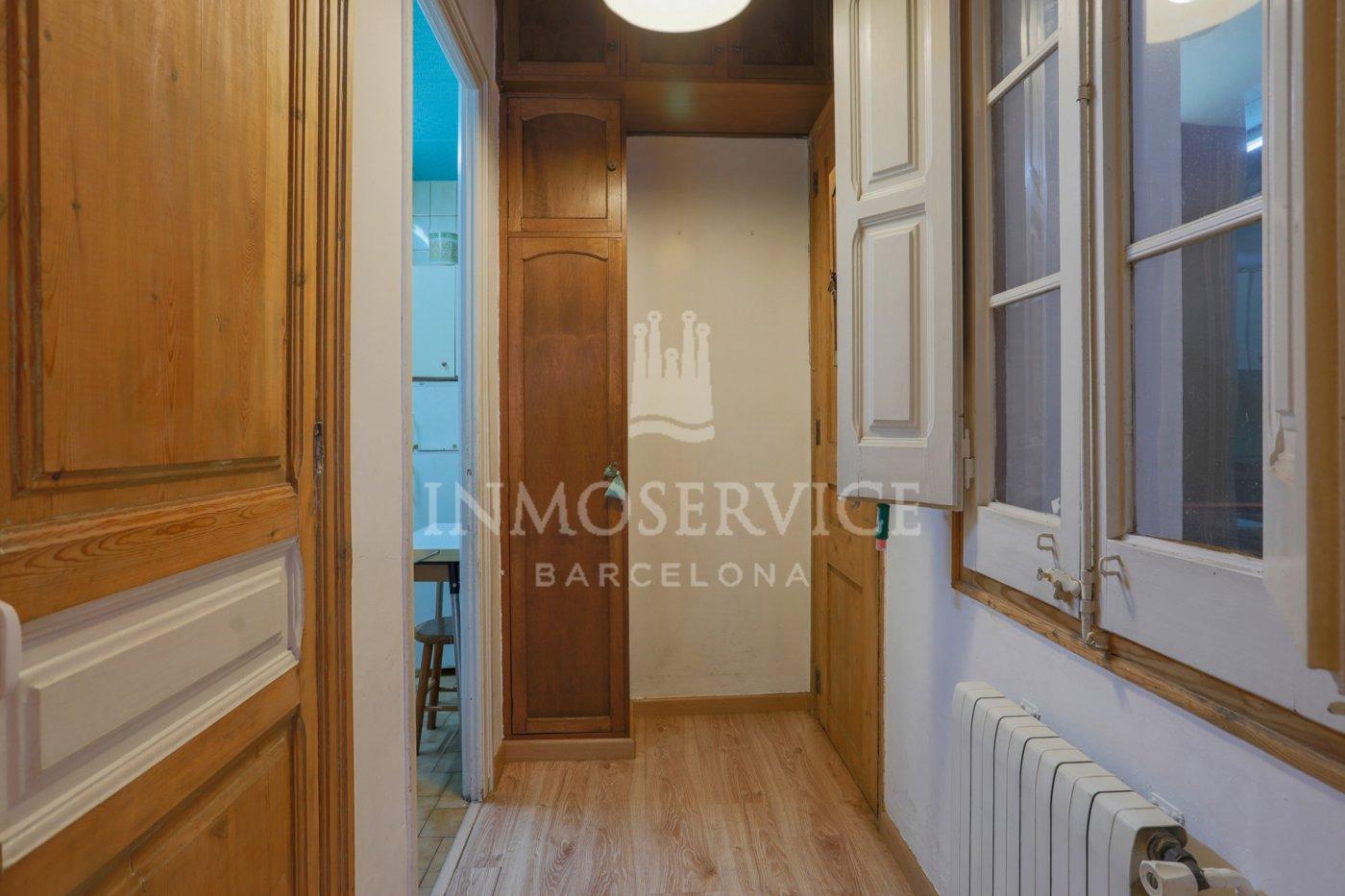 Piso en venta en Sagrada Familia, Barcelona