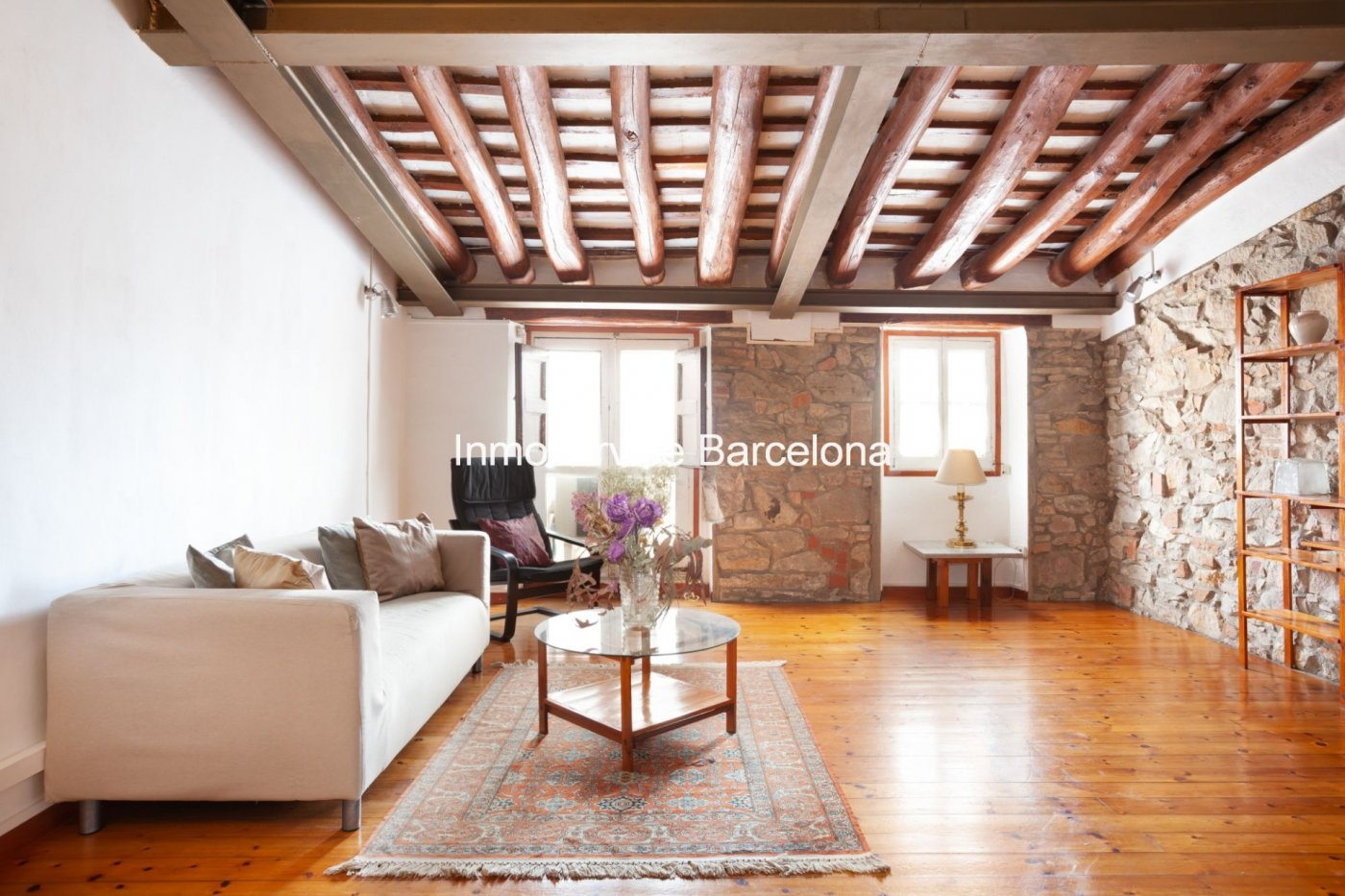 Piso en alquiler en El Raval, Barcelona
