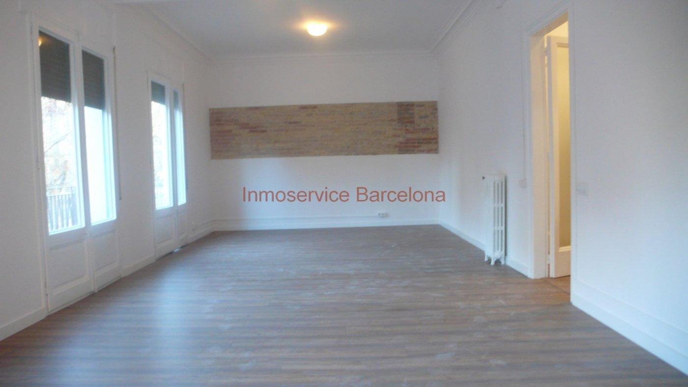 Piso en alquiler en Fort Pienc, Barcelona