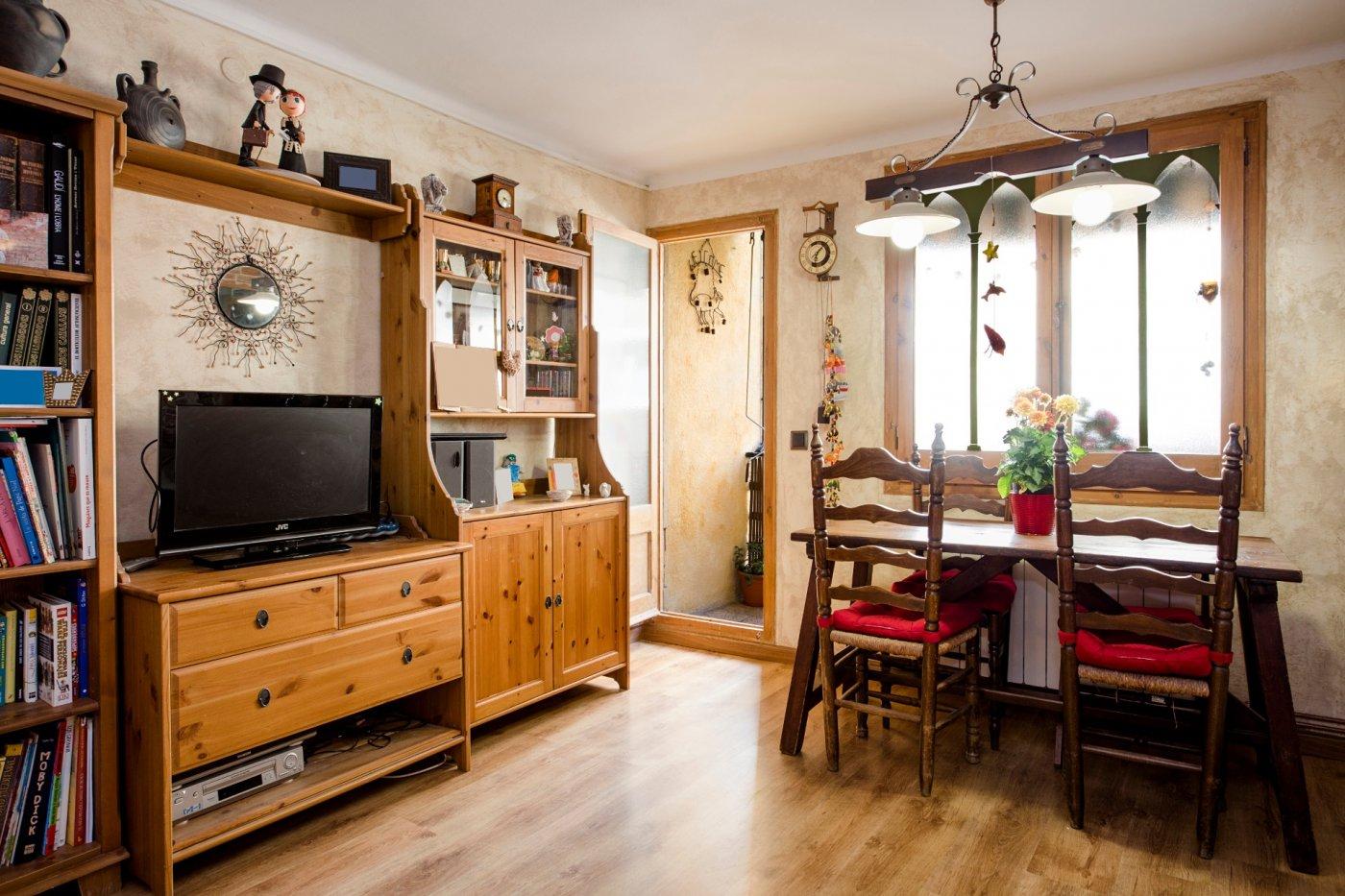piso en barcelona · verdun 205000€