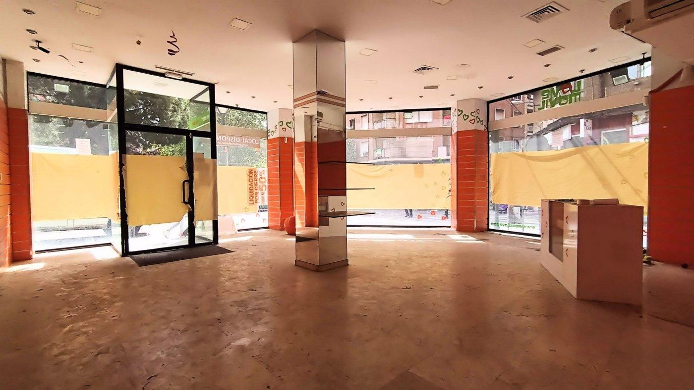 Local en alquiler en PASEO SAN GREGORIO, Puertollano
