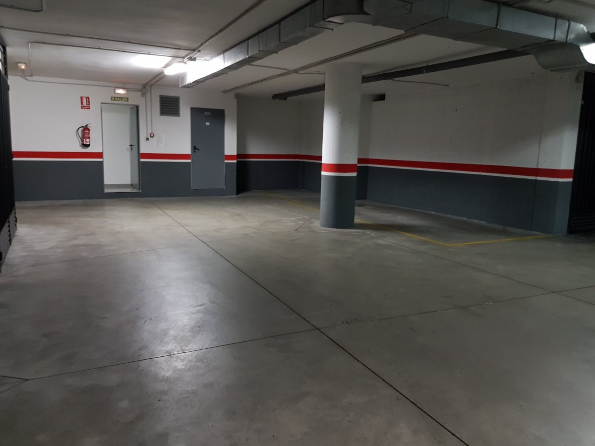Plaza de parking en venta en Puertollano