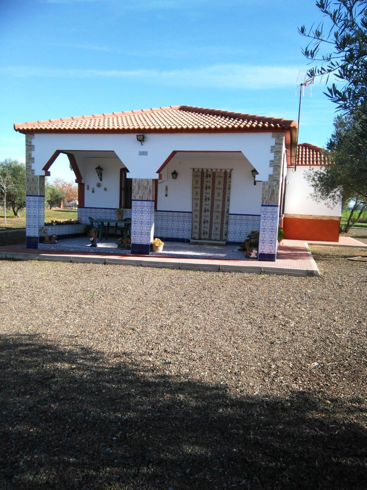Casa rústica en venta en Argamasilla de Calatrava