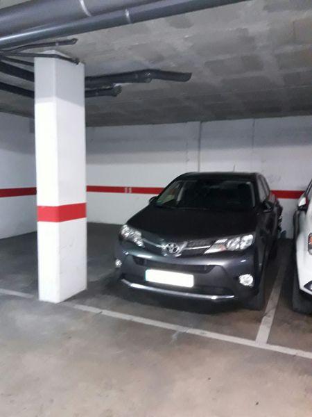 Plaza de parking en venta en Sant Feliu de Guíxols