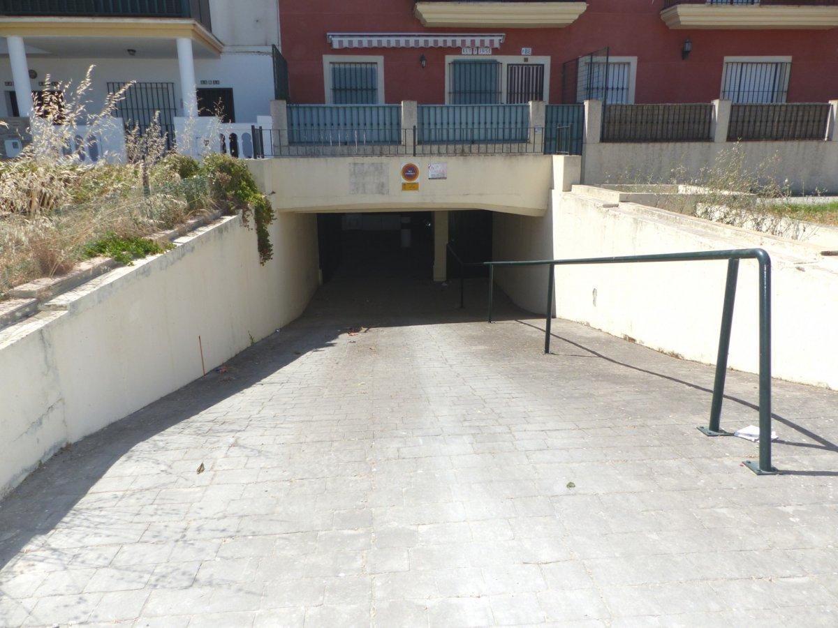 REF: MZ409 - Garaje en Venta