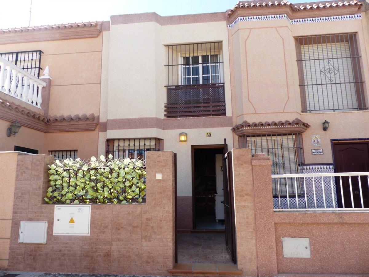 duplex en chipiona · playa-de-regla 119500€
