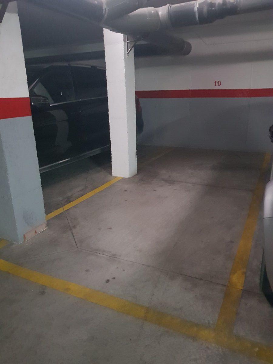 Plaza de parking en venta en Chipiona
