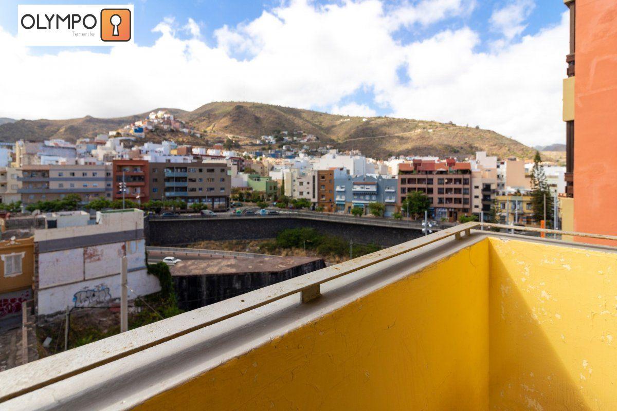 Piso en venta en Los Hoteles, Santa Cruz de Tenerife