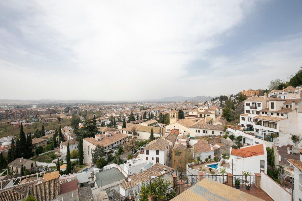 BARRANCO DEL ABOGADO, Granada