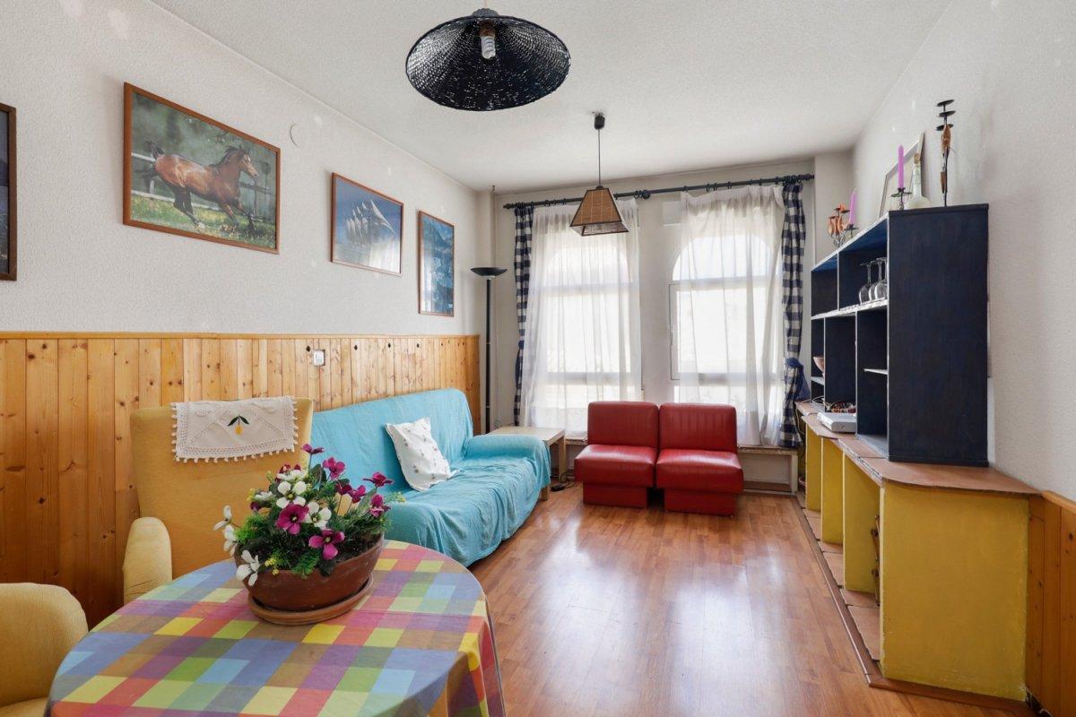 Apartamento 1 dormitorio y garaje, Cájar., Granada
