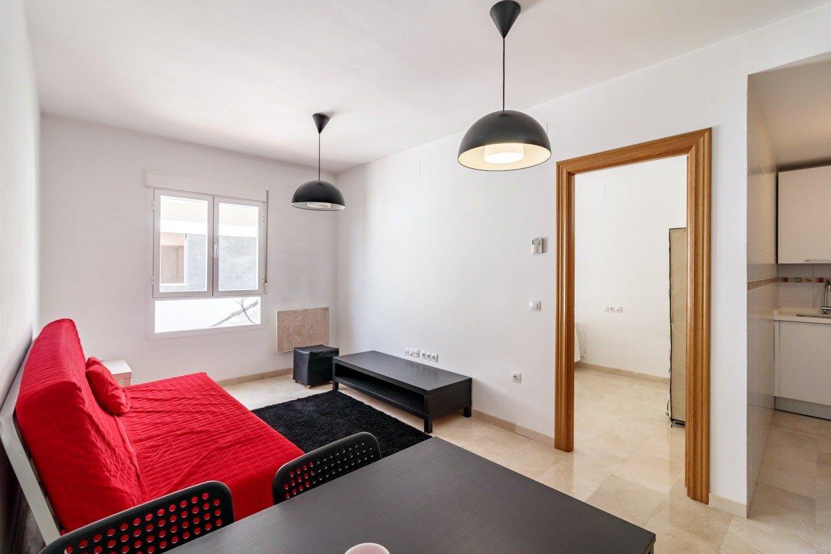 Apartamento barrio de monachil