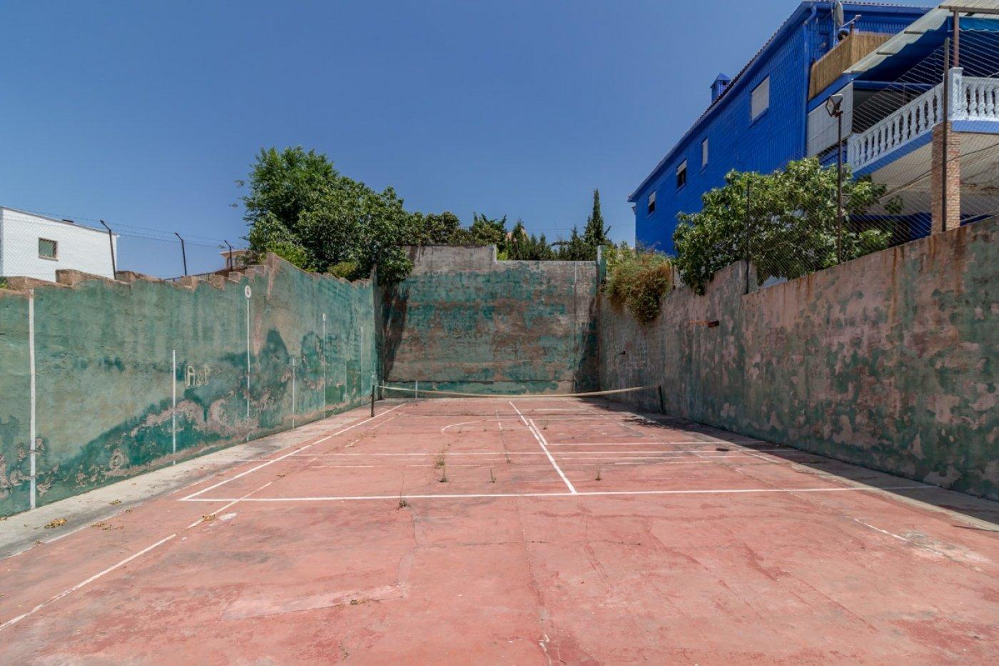 FABULOSO SOLAR EN LOS REBITES, Granada