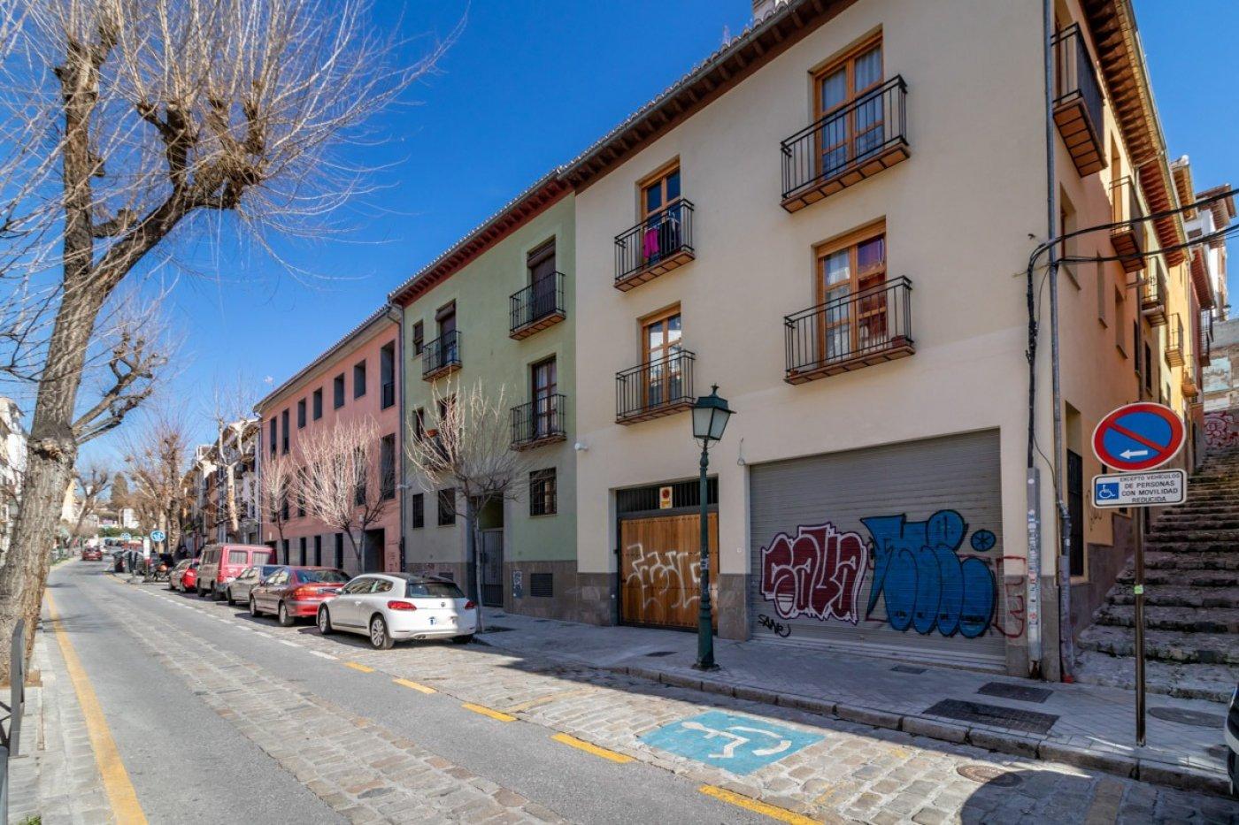 Real de Cartuja, Granada