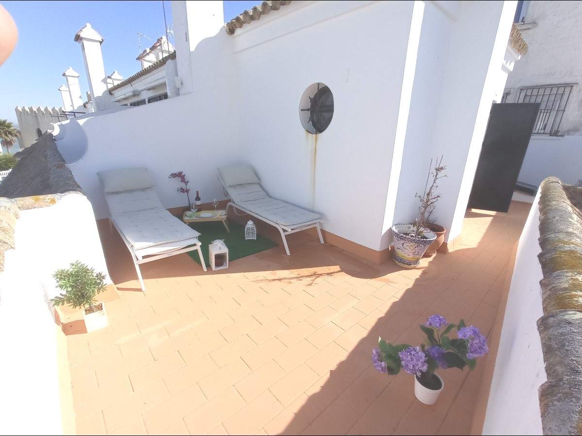 duplex en chipiona · playa-cruz-del-mar 215000€