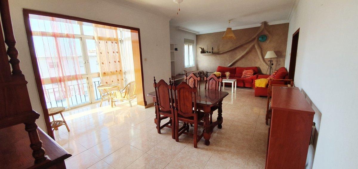 Flat for sale in La Banda, Chiclana de la Frontera