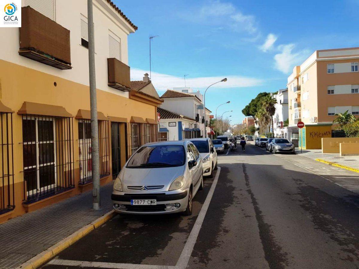 Local comercial en alquiler en Chiclana de la Frontera