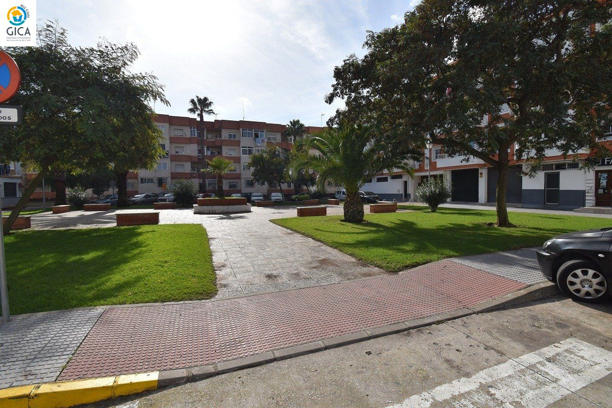 Ground Floor Apartment for sale in El torno, Chiclana de la Frontera