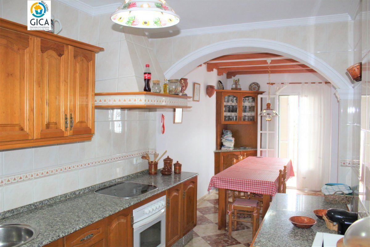 House for sale in Hoyo del Membrillo, Chiclana de la Frontera