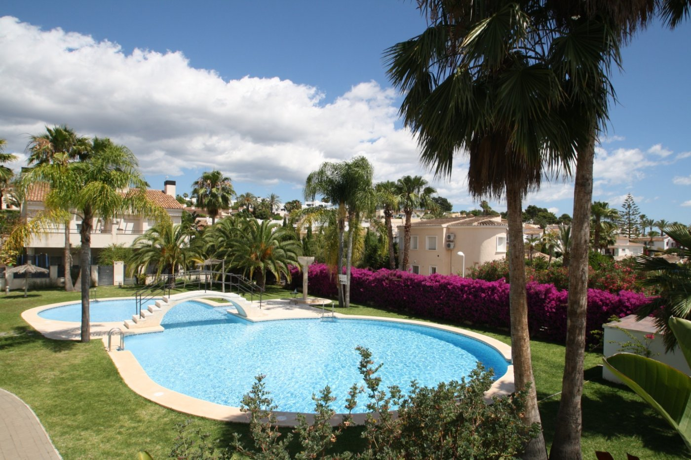 bungalow en moraira · sabatera 299000€