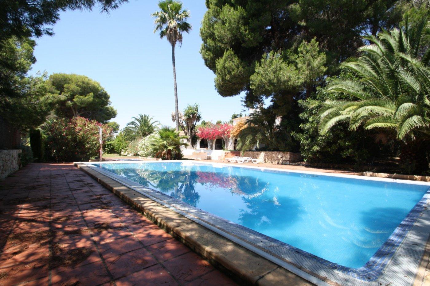 luxury-villa en moraira · moravit 3750000€