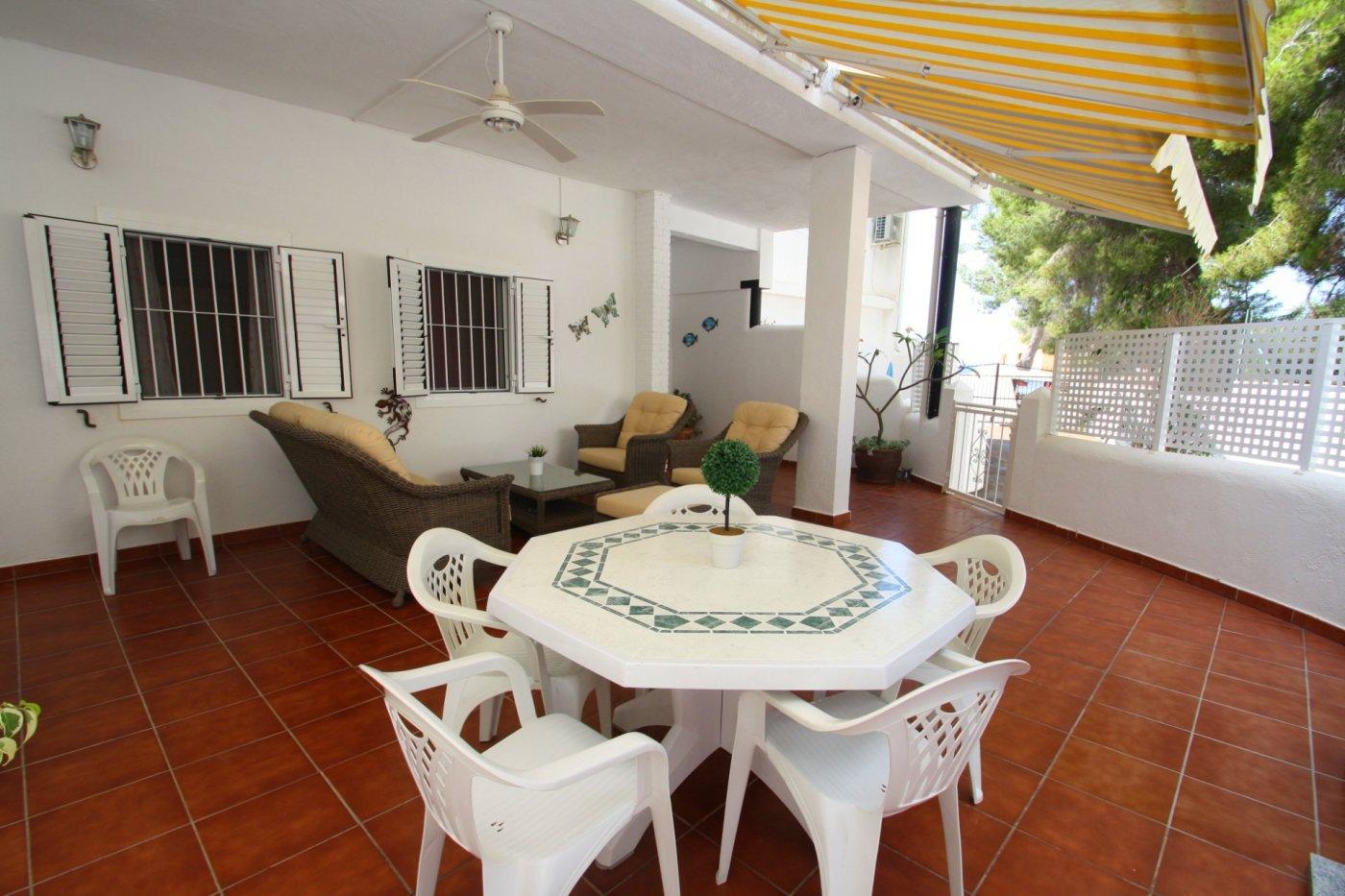 appartement en moraira · cometa 270000€