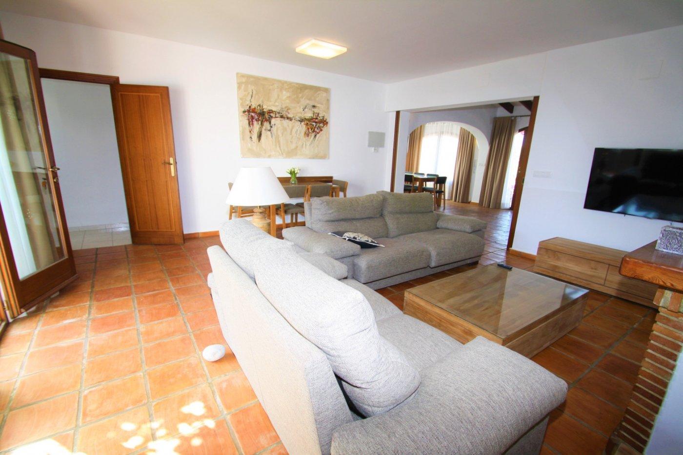 Villa · Benissa Costa · San Jaime 595.000€
