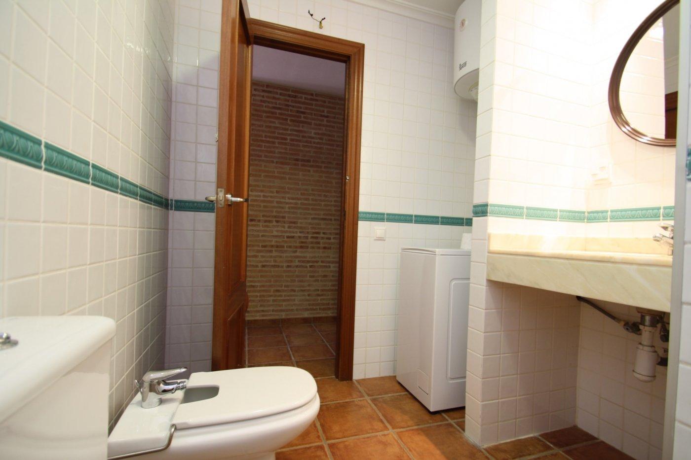 Apartamento · Moraira · Centro 120.000€