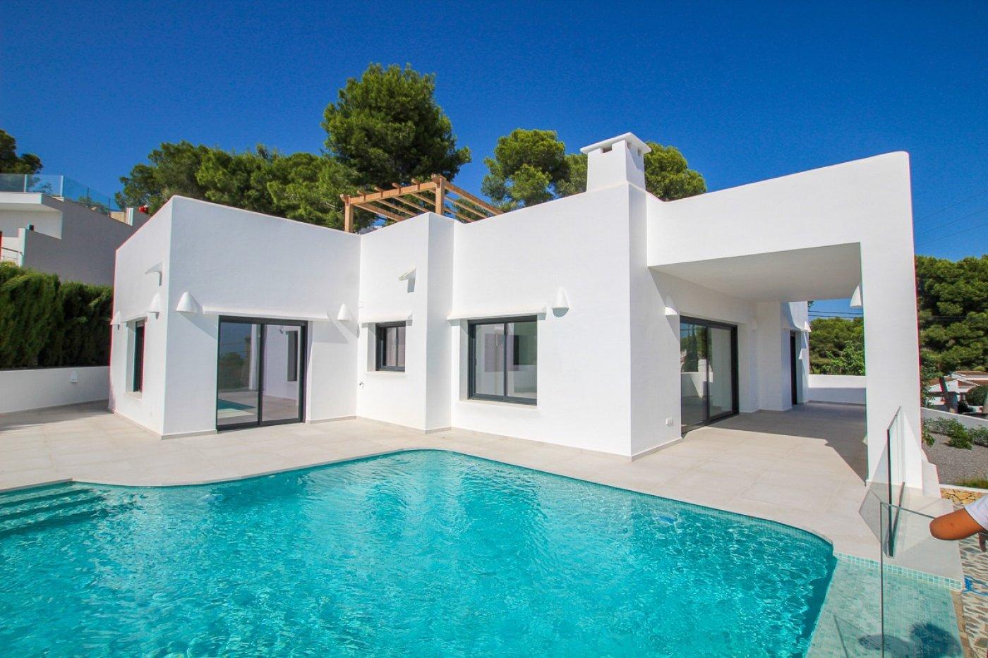 villa en moraira · moravit 710000€