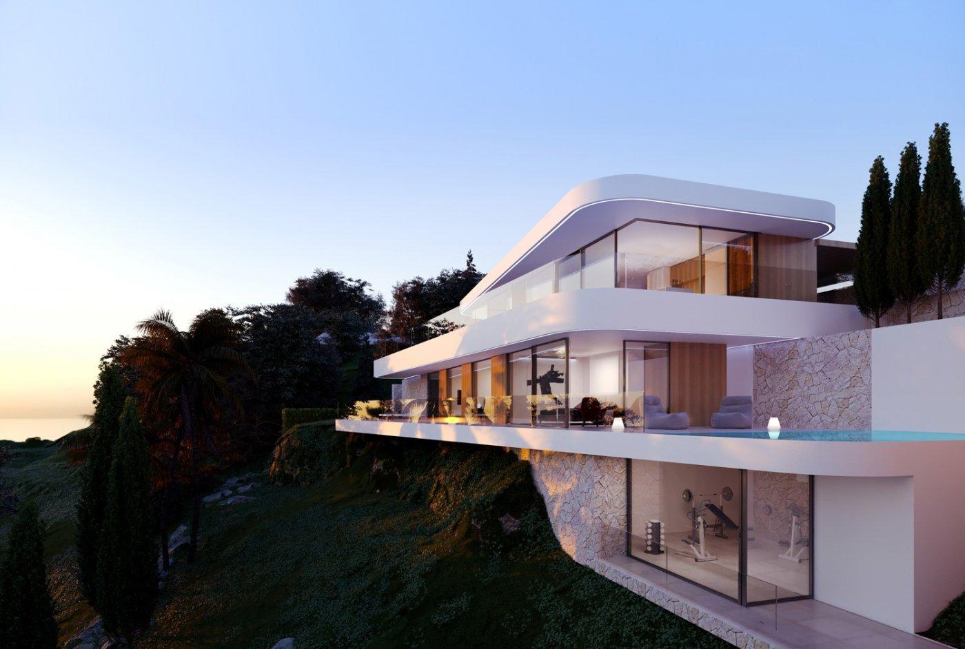 villa-de-luxe en moraira · benimeit 2950000€