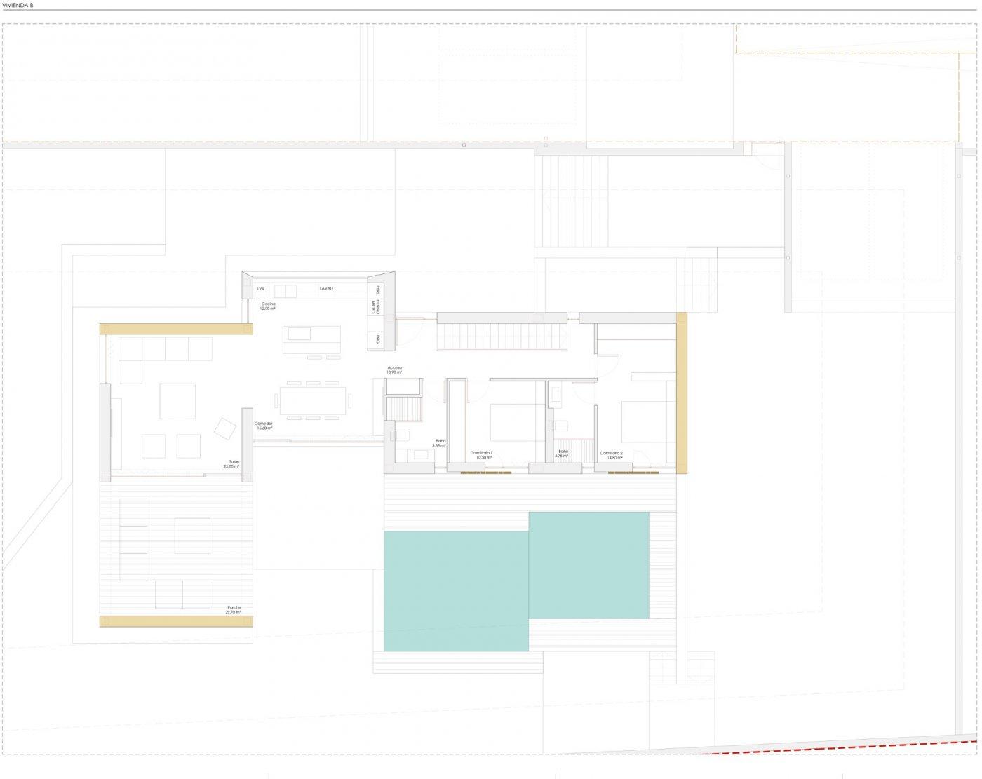 Villa · Moraira · Cometa 990.000€