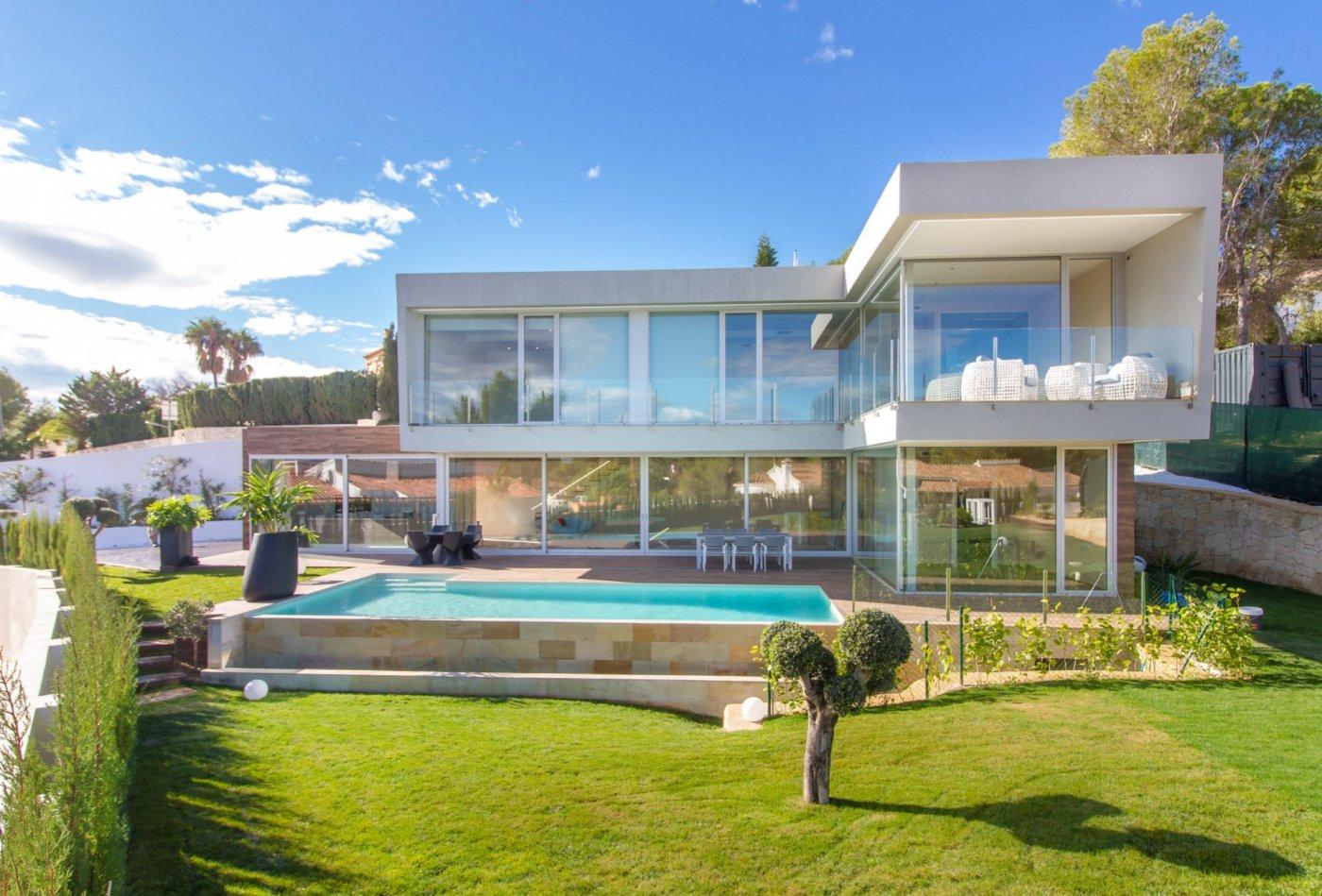 villa en benissa · buenavista 895000€
