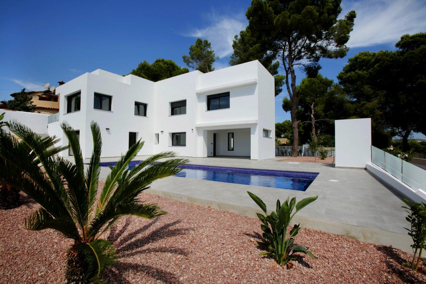 villa en moraira · sabatera 790000€