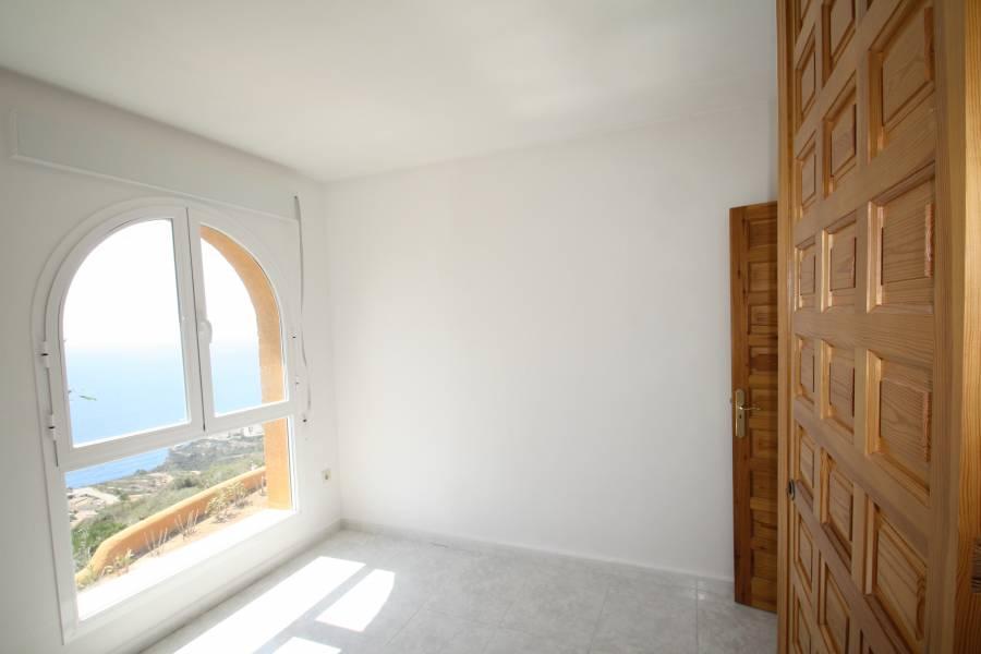 Appartement · Benitachell · CUMBRES DEL SOL 195.000€