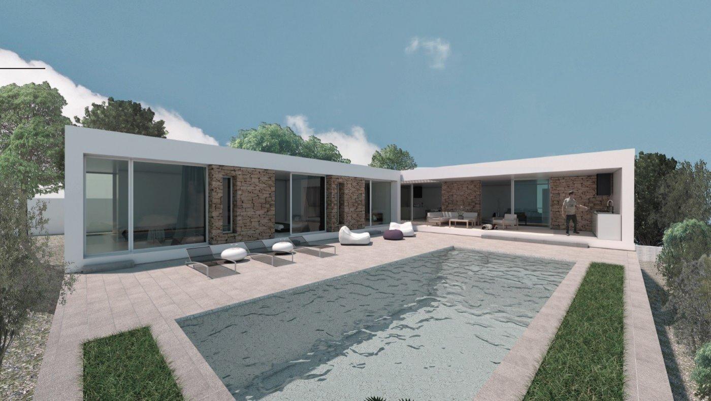 villa-de-lujo en moraira · pinar-del-abogat 750000€