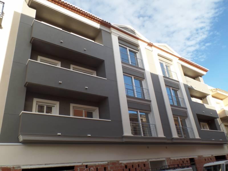 appartement en teulada · centro-teulada 170000€