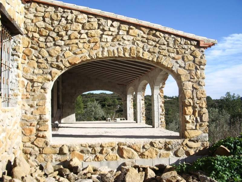 country-estate en jalon---xalo · bernia 130000€