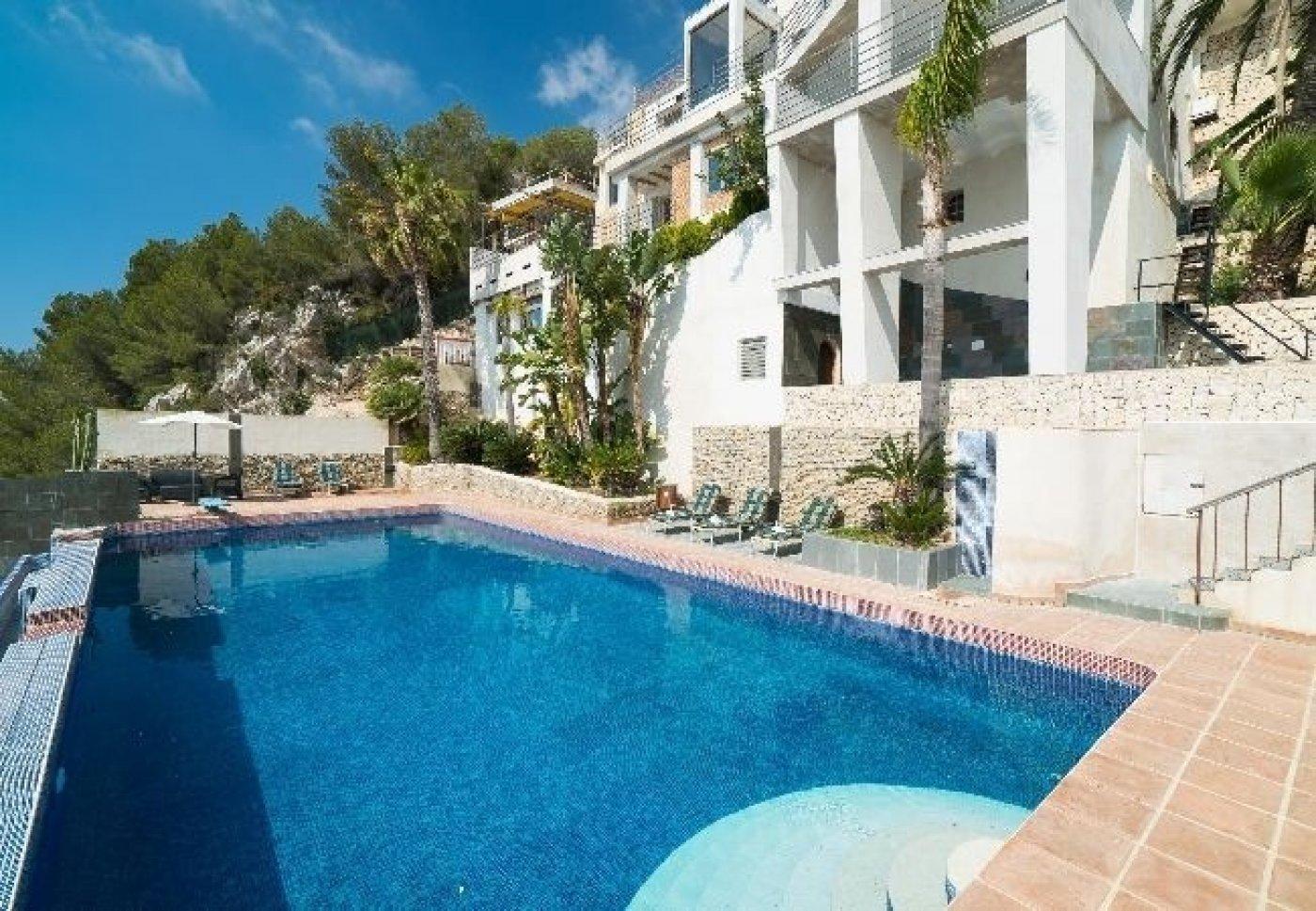 villa-de-luxe en javea---xabia · granadella 2990000€