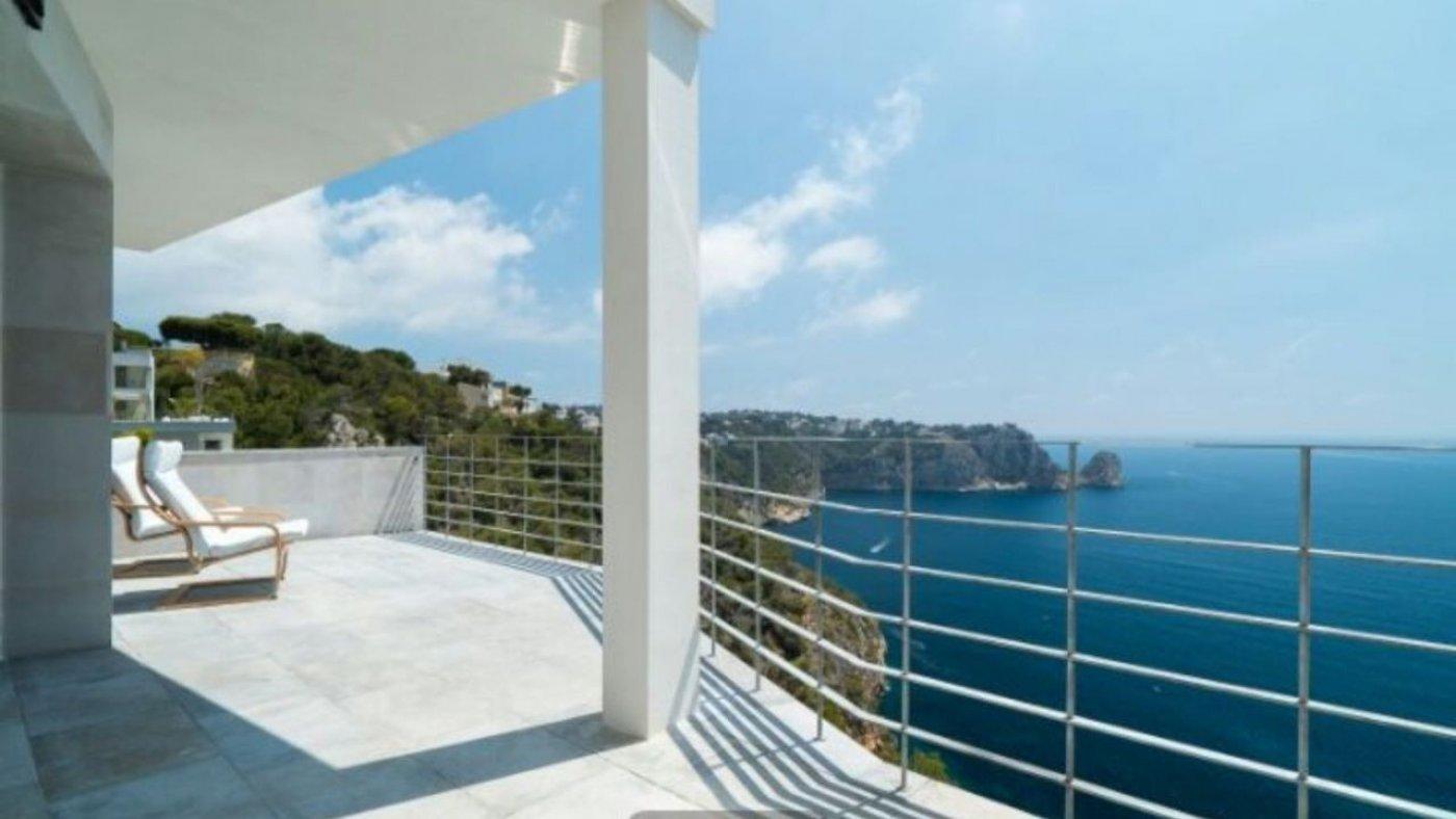 Luxury Villa · Jávea - Xàbia · Granadella 2.990.000€